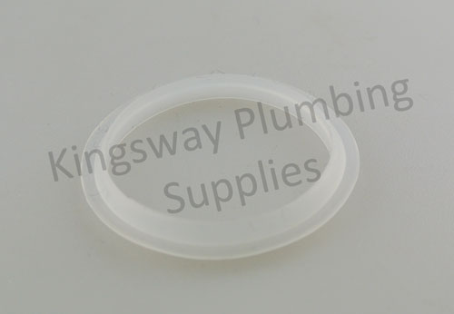 Spare Washer For Basin Clicker Plug